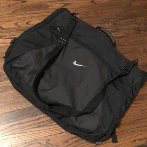Nike garment bag